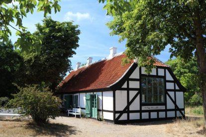 Holiday home, Denmark, Danish holiday home, holiday homes - travel