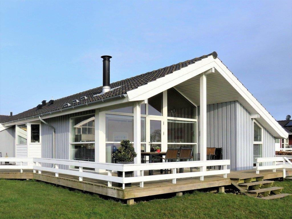 Casas de férias, casas de férias, casas de férias dinamarquesas - Dinamarca - viajar