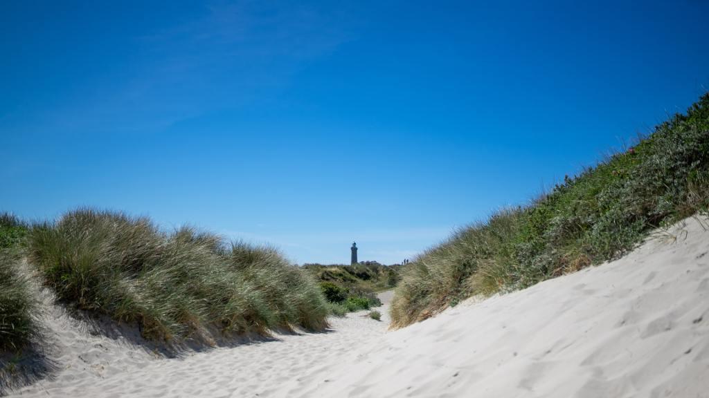 Skagen - Dinamarca - kilter - praia - areia - farol - praia dinamarquesa - viagem
