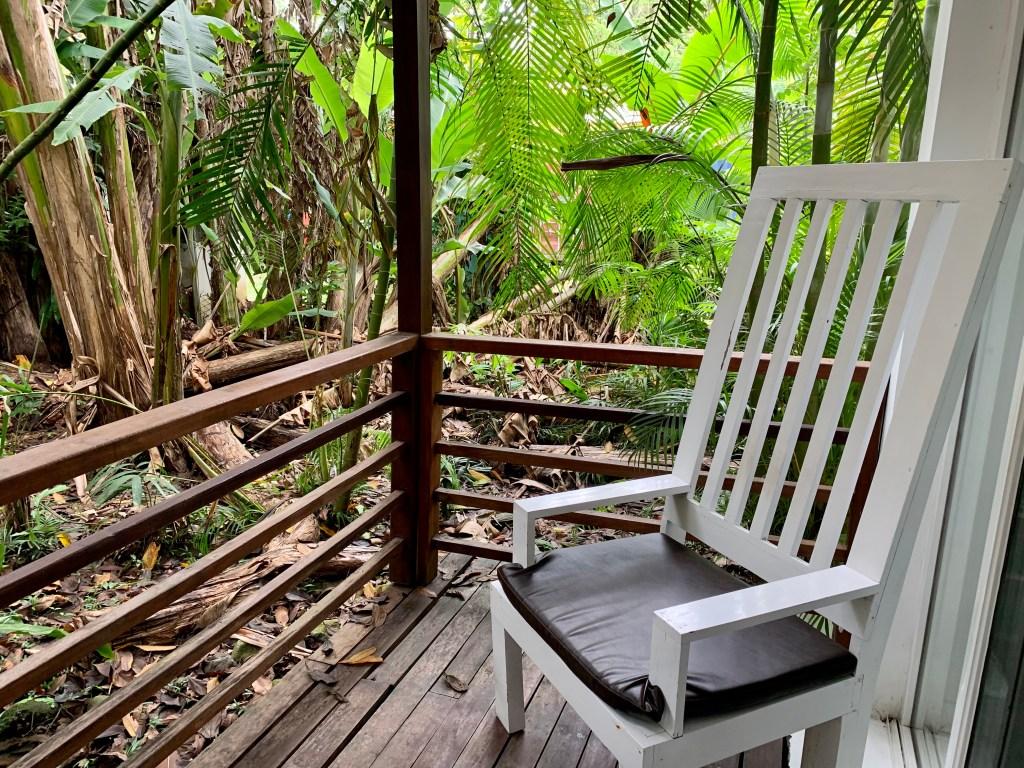 Le Cameleon Butik Otel, Kosta Rika, Puerto Viejo, orman, seyahat