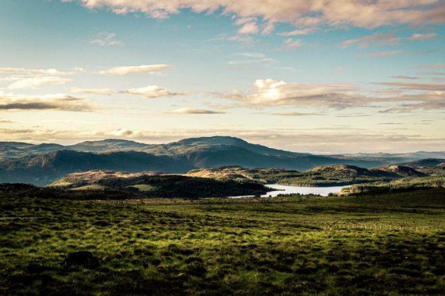 סקוטלנד, אינברנס, הרמות, unsplash, טבע, טיולים