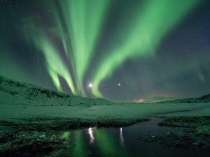 Island, Thórsmörk, Nordlichter, Unplash, Reisen