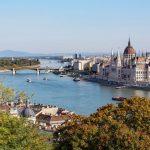 Dunav, Austrija, Slovačka, Mađarska, krstarenje, putovanja, vitus putovanja, krstarenje biciklima, rijeka, priroda