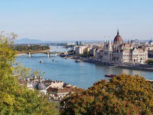 הדנובה, אוסטריה, סלובקיה, הונגריה, שייט, נסיעות, נסיעות ויטוסים, שייט באופניים, נהר, טבע