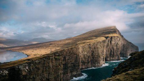 Färöarna, faraoöarna, vitusresor, resor, danmark, semester på Färöarna