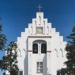 Fredericia, Jutland, igreja, vitus travel, travel, dinamarca