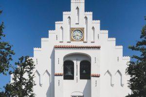 Fredericia, Jutland, chiesa, vitus travel, travel, danimarca