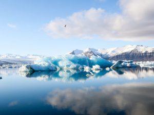アイスランド、氷山、vitus旅行、旅行、往復島、北往復