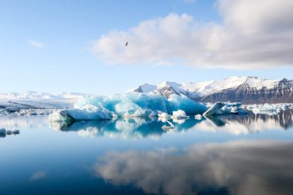 Islanda, iceberg, viaggio vitus, viaggio, isola di andata e ritorno, viaggio di andata e ritorno a nord