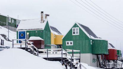 Ilulissat, zaljev Disko, Grenland, zapadni Grenland, vitus putovanja, putovanja