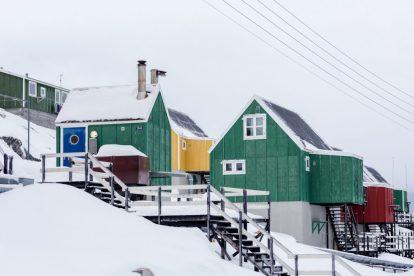 Ilulissat, Disko Bay, Groenlandia, Groenlandia occidentale, vitus travel, travel