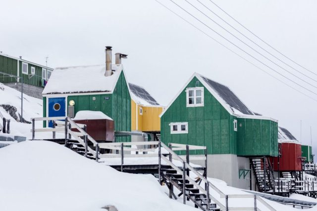 Ilulissat、Disko Bay、Greenland、West Greenland、vitus travel、travel