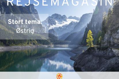 Austria, magazyn podróżniczy, biuletyn, rejsrejsrejs, podróż