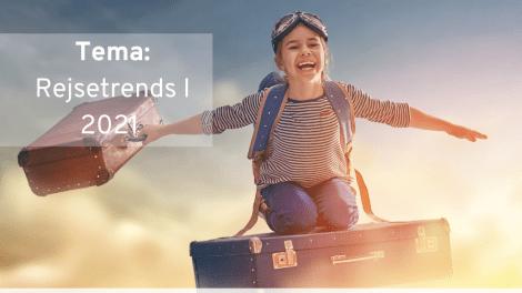 Notiziario, rejsrejsrejs, viaggi, tendenze di viaggio 2021