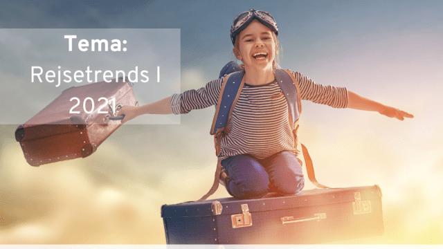 ניוזלטר, rejsrejsrejs, נסיעות, טרנדים לטיולים 2021