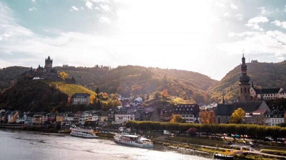 Moselle, Rhin, croisière, vitus travel, voyage, allemagne, rivière, nature