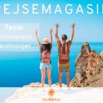 Sommerberichte, Reisemagazin, Newsletter, rejsrejsrejsreisen