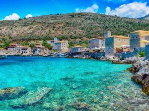 פלופונסוס, טולו, יוון, ים, מים, מפרץ, נמל, כפר דייגים, נסיעות ויטוס, דילים לנסיעות, נסיעות