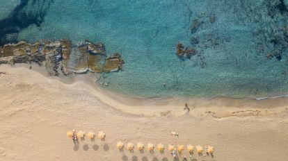 Grčka, Kreta, plaža, mixx putovanja, putovanja