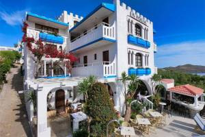 Grčka, Kreta, Agia Marina, Apartmani Folia, mixx travel, travel