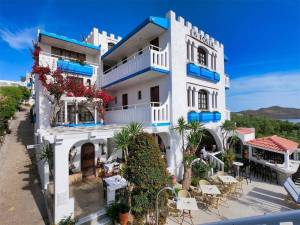 Grækenland, Kreta, Agia Marina, Folia Apartments, mixx travel, rejser