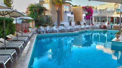 Grčka, Kreta, Retimnon, hotel Nefeli, putovanja