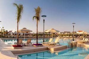 Grækenland, Kreta, Platanias, Porto Platanias Village, hotel, mixxtravel, rejser