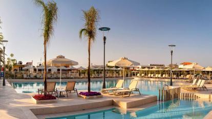 Grčka, Kreta, Platanias, Porto Platanias Village, hotel, mixxtravel, putovanja