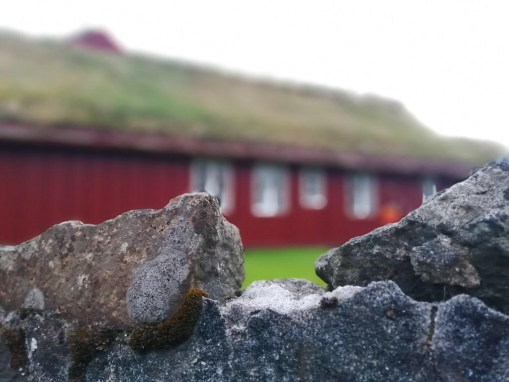 Quần đảo Faroe - Thorshavn, Tórshavn, Thingsnes - du lịch