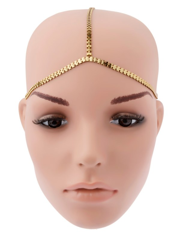 Zip Chain Headband (RJMM46)-1997