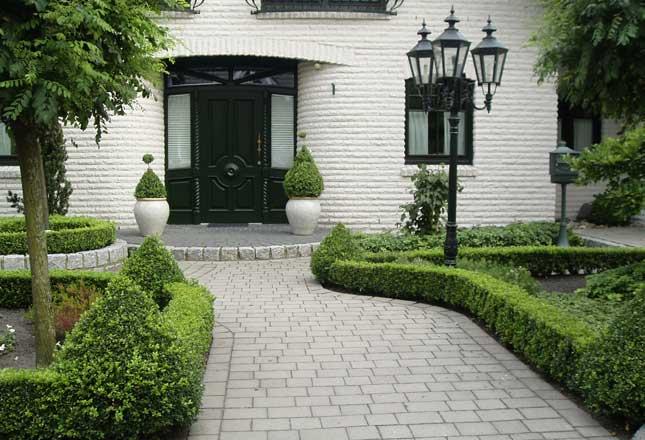 einfahrt gnstig gestalten ideen mit einfahrt perfekt on auf gestalten neu vorgarten und. Black Bedroom Furniture Sets. Home Design Ideas