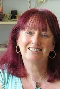 Carole Kelly, relationship rescue specialist