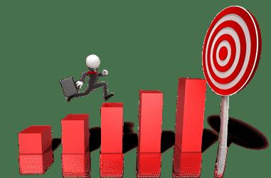 Marketing-Ziele günstiger erreichen