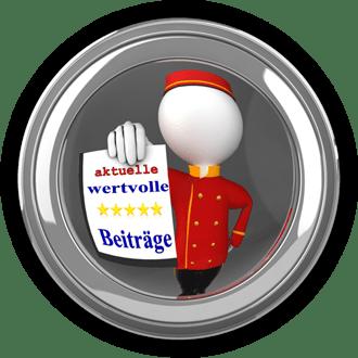 Nachricht über neue wertvolle Beiträge zum Thema beste Reklamations-Behandlung