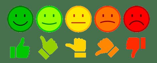 Schnell kann es zur negativen Emotion eskalieren