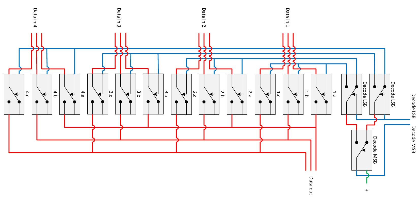hight resolution of relay logic multiplexer relais multiplexer relay multiplexer