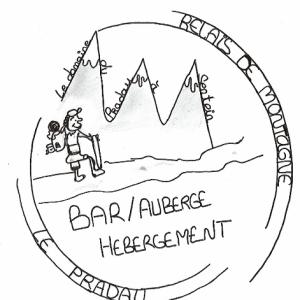 logo du Pradau