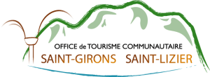Logo OT Saint-Girons Saint-Lizier