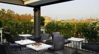 Roof Garden - Relais Orso