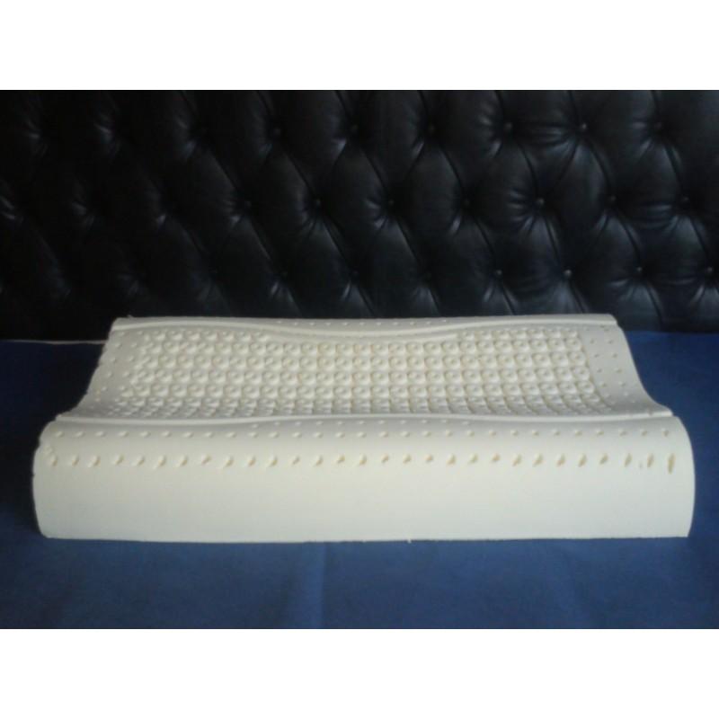 Cuscino in Lattice per chi dorme sulla schiena e sul fianco