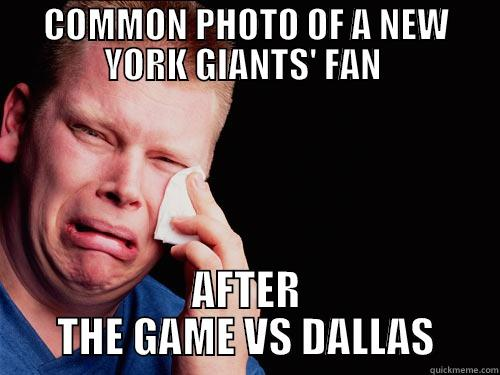 New York Giants Funny Memes