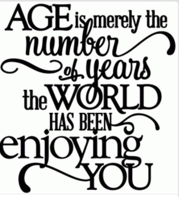 Age Quotes 60 Image Quotes At Relatably Com