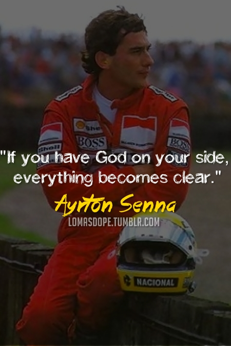 Mother Quote Wallpaper Ayrton Senna Quotes Image Quotes At Relatably Com