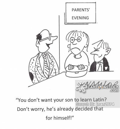 FUNNY TEACHER QUOTES TO PARENTS image quotes at relatably.com
