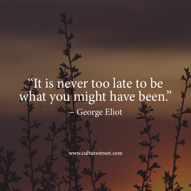GEORGE ELIOT QUOTES Image Quotes At Relatably Com