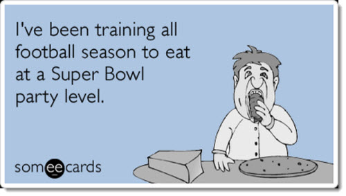 Image result for superbowl party humor