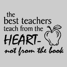 TEACHER APPRECIATION QUOTES TO SAY THANK YOU image quotes