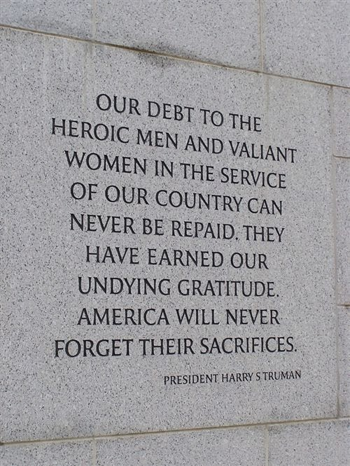 VETERANS DAY QUOTES image quotes at relatably.com