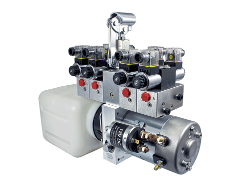 small resolution of hydraulic power pack