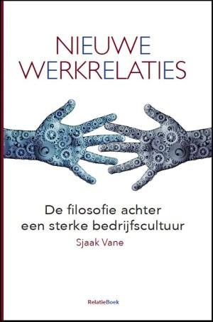 Managementboek Nieuwe werkrelaties